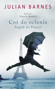 Coś do oclenia, Barnes Julian
