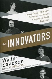 The Innovators, Isaacson Walter